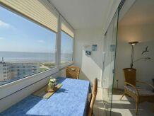 Ferienwohnung Strandhochhaus SHE9