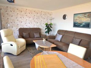 Ferienwohnung Strandhochhaus  SJ13