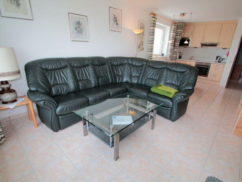 großes gemütliches Sofa
