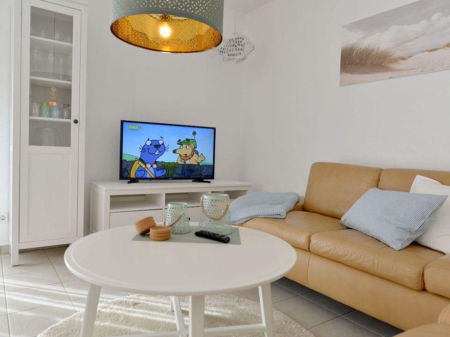 2 x TV Wohnzimmer