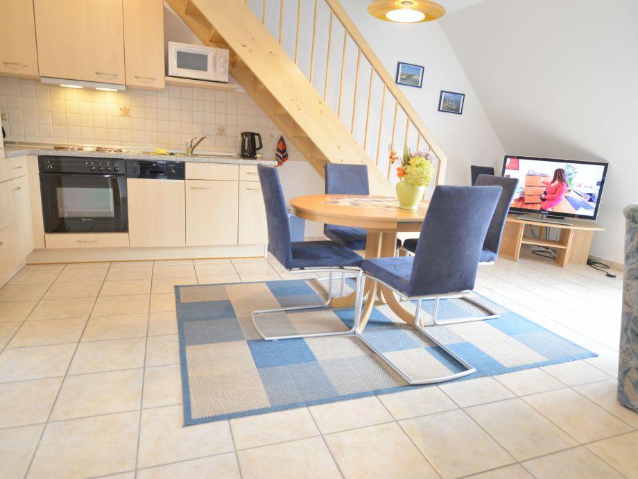 Wohnzimmer mit W-lan und 2 x TV inklusive