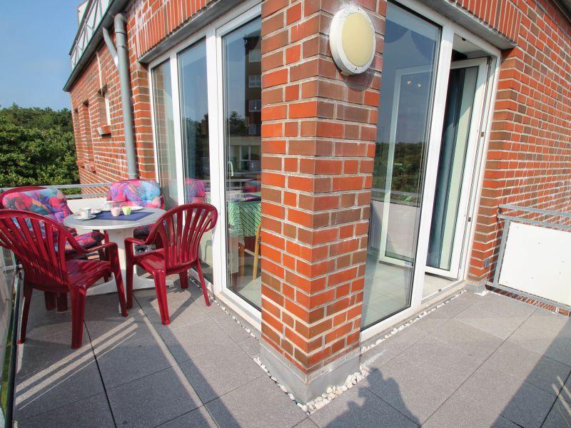 Ferienwohnung Haus Seewind HS17