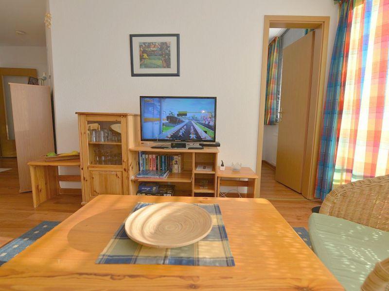 Ferienwohnung Haus Seewind HS15