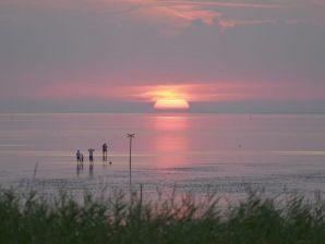Ferienwohnung Nordseebrandung ND22