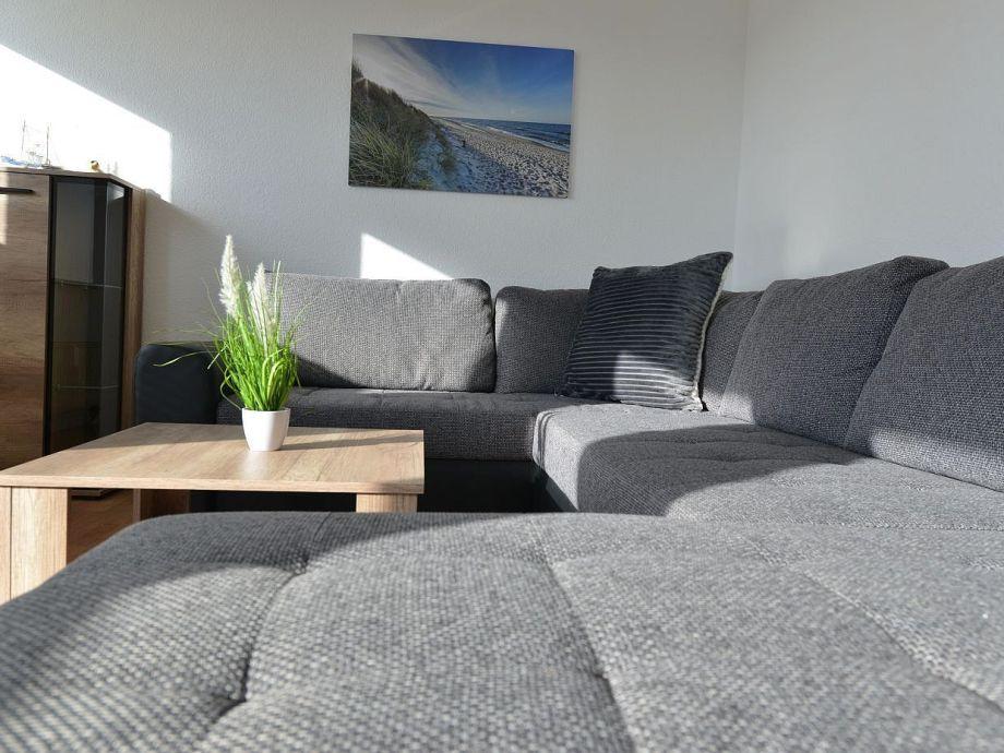 grosses Sofa