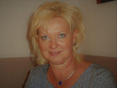 Ihr Gastgeber Eva-Maria Vogel