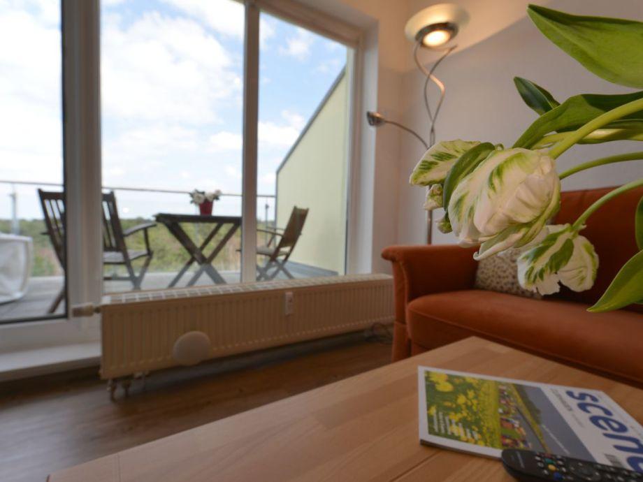 Penthousewohnung NB71 Seesicht