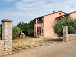Ferienwohnung in der Villa Lili
