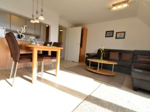 Ferienwohnung Haus Stranddüne DS30