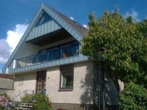 Ferienwohnung Lusthof - FWLH2
