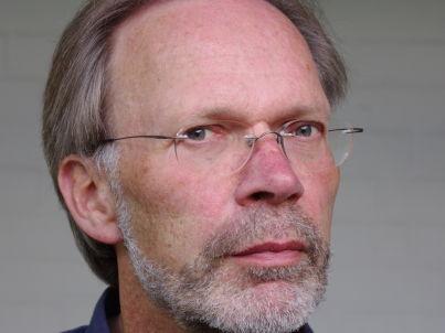 Ihr Gastgeber Peter Herrmann