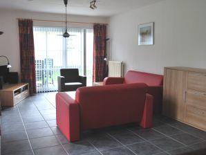Apartment Bouwlust Vuurtorenweg 13