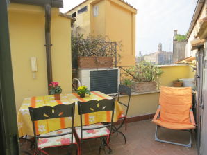 Holiday apartment Attico Fori Imperiali