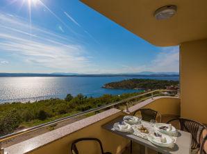 Ferienwohnung in Villa Adriana