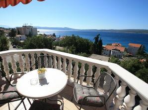 Ferienwohnung Villa Mandica 2