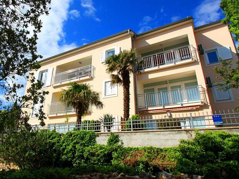 Ferienwohnung Villa Sara 2