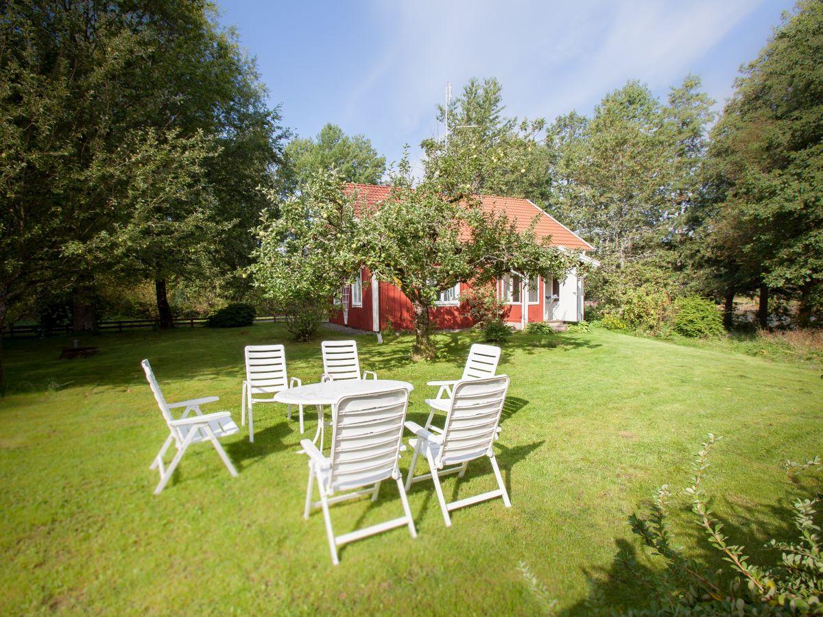 ferienhaus l nneberga am see fluss vrigstads n schweden s dschweden smaland v rnamo. Black Bedroom Furniture Sets. Home Design Ideas