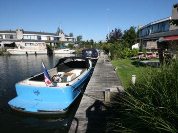 Ferienhaus Brekkense Wiel 69