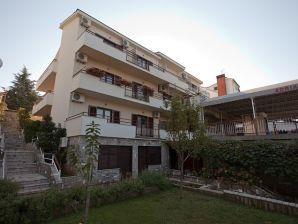 Holiday apartment Adriatic