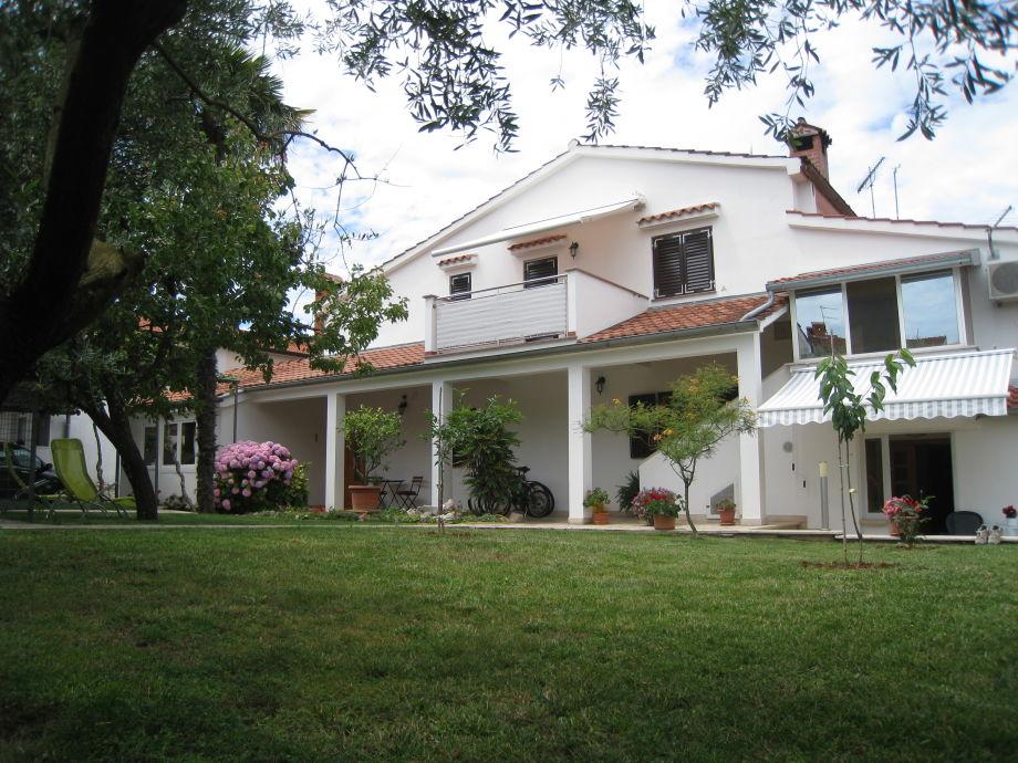 Apartment Luisa
