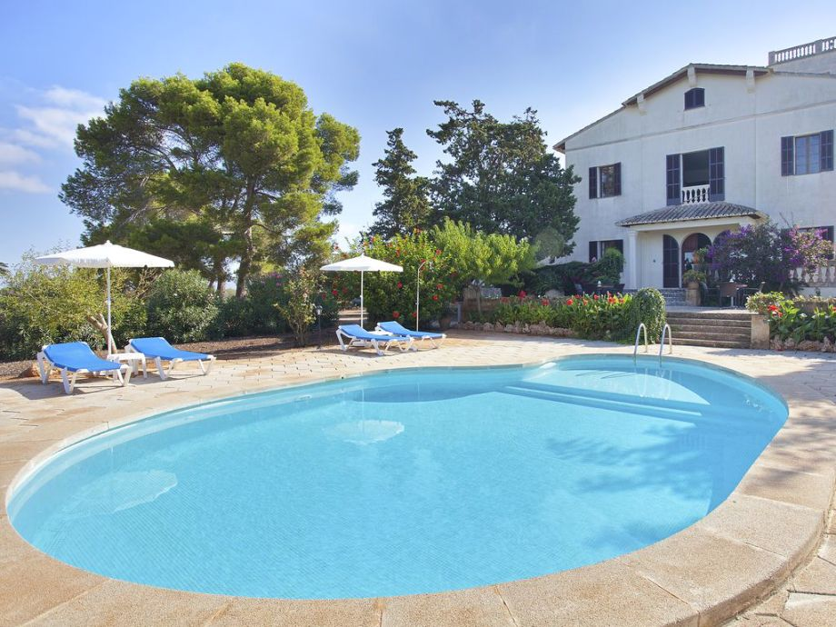 Finca Son Granada mit Pool für Ihren Urlaub