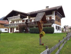 Ferienwohnung Sonnenkopf im Gästehaus Breyer