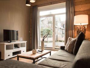 Ferienwohnung Stadt Chalet - Appartement 1