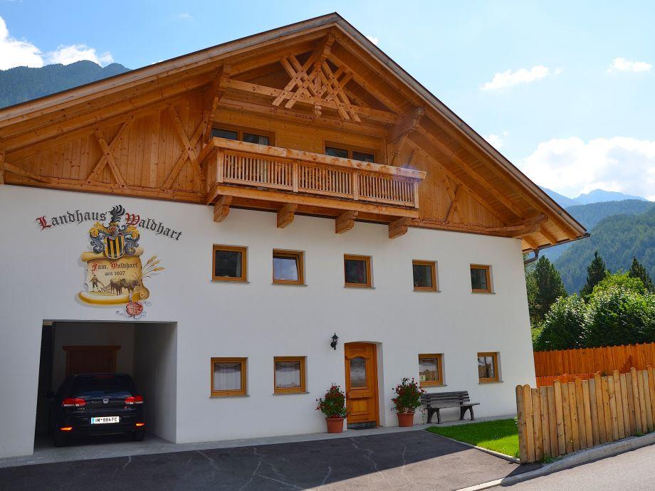 Landhaus Waldhart