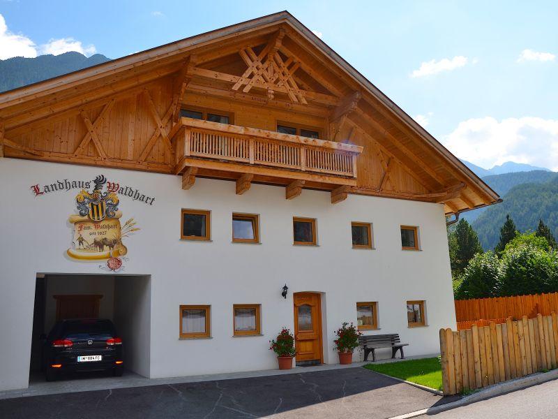 Apartment Landhaus Waldhart