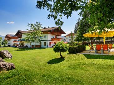 Ferienwohnung in der Sonnberg Ferienanlage