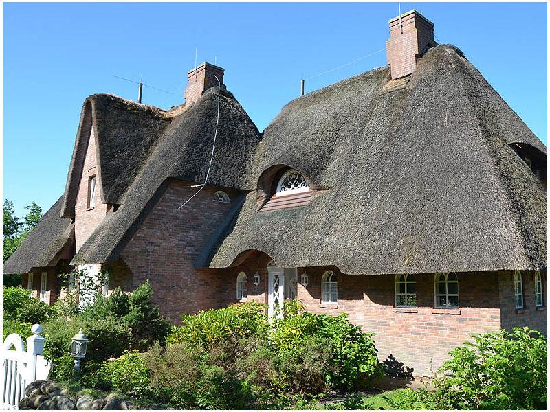 Ferienhaus Litzkow 14202