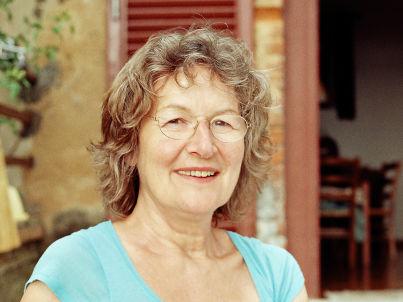 Ihr Gastgeber Maria Echter-Ludwig