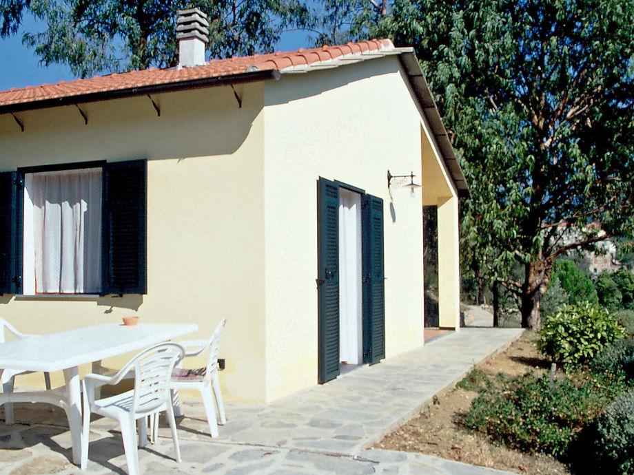 Ferienhaus Bianca in Dolcedo