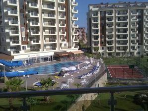 Ferienwohnung im Orion Resort
