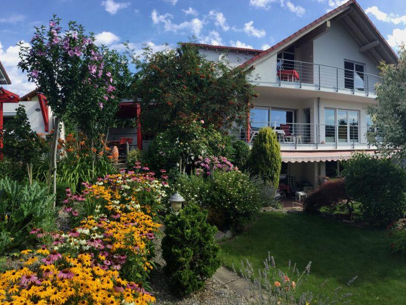 Ferienwohnung Blütengarten