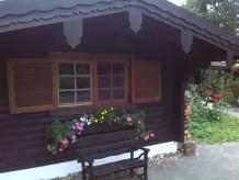 Ferienhaus Casa Natura