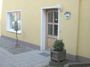 Ferienwohnung 1 im Haus Ammerland