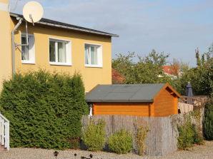 Ferienwohnung 3 im Haus Ammerland