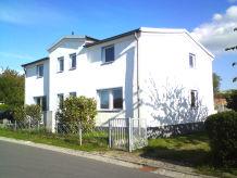Ferienwohnung C im Witte Hus auf Rügen