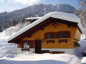Holiday house Hahnenkamm