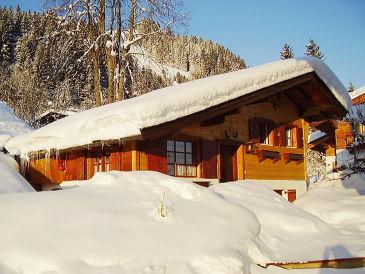 Holiday house Hahnenkamm