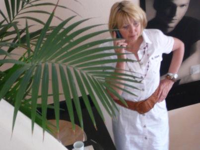 Ihr Gastgeber Rüdiger * Renate Köck