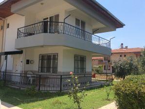 Ferienhaus Türkei Side Gündogdu Colakli