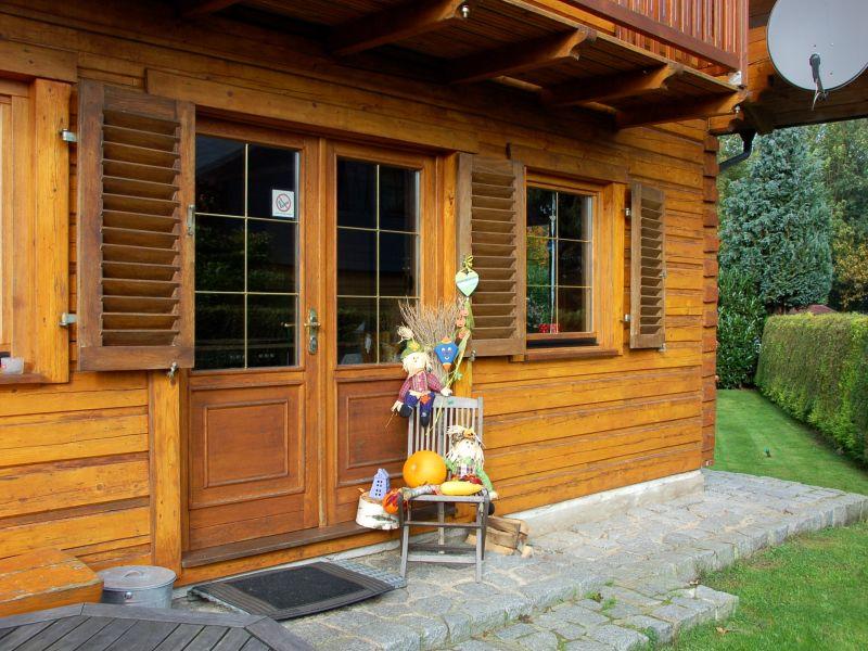 Ferienhaus Ferien am Schweriner See