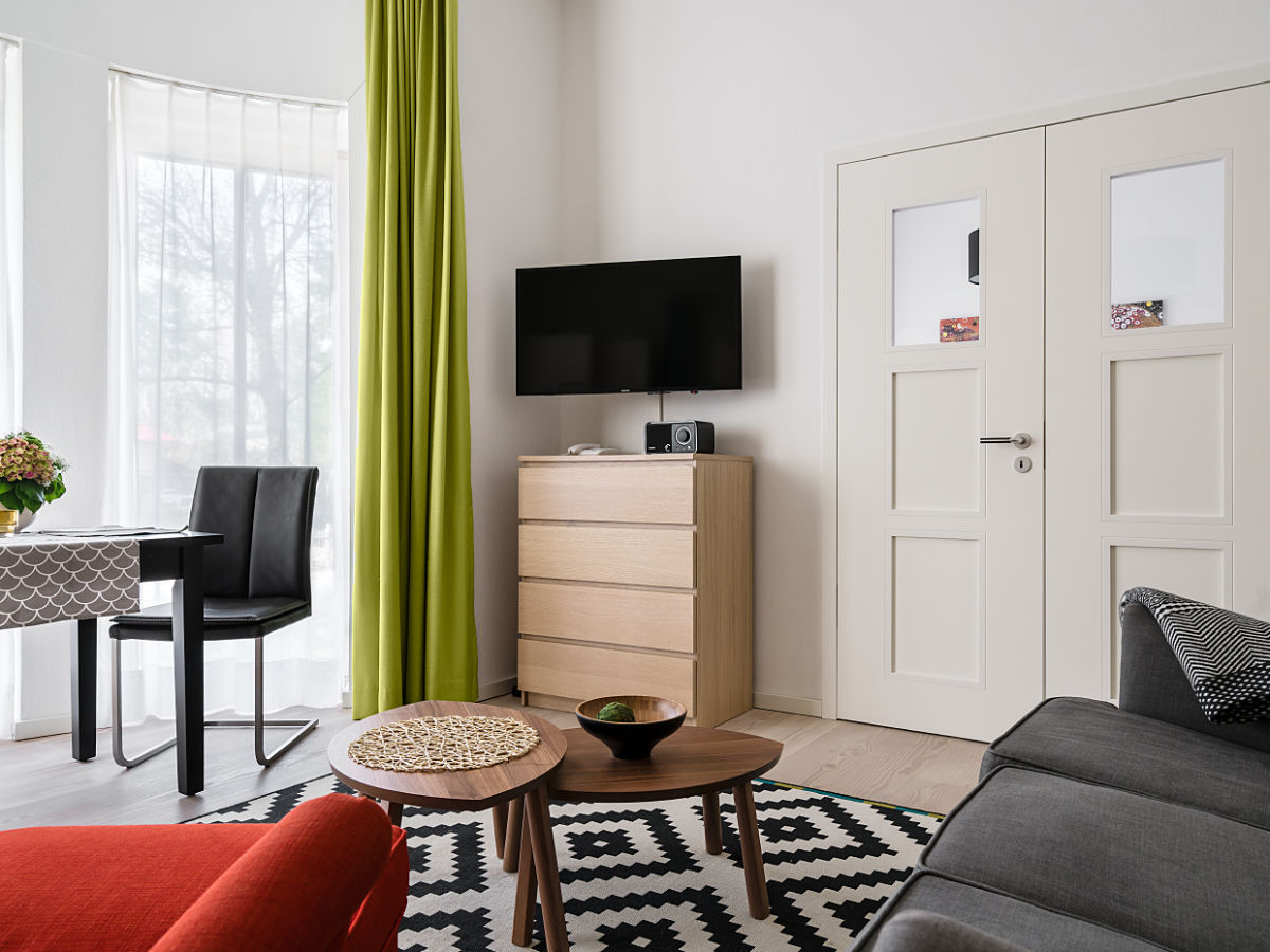 ferienwohnung tannen suite waren m ritz frau annett klein. Black Bedroom Furniture Sets. Home Design Ideas