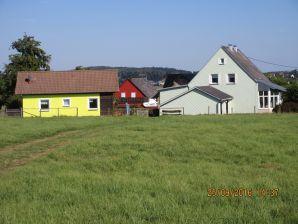 Ferienhaus Scher