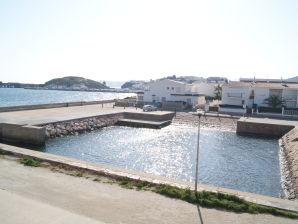 Ferienwohnung Embarcadero San Carlos