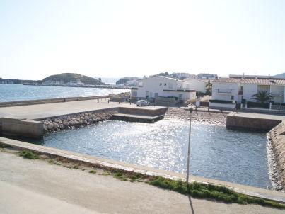 Embarcadero San Carlos