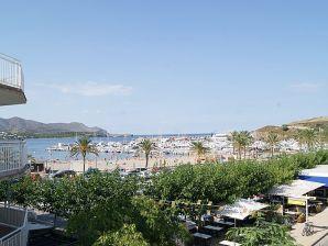 Ferienwohnung Urea Port de Llança
