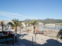 Ferienwohnung Piso Miguel Port de Llança